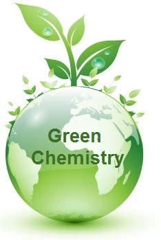 Thesis on green chemistry